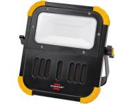 Projecteur portable LED rechargeable Blumo 2000A IP54 BRENNENSTUHL avec hauts-parleurs Bluetooth - 1171