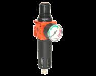 Filtre régulateur LACME - Traitement de l'air - 439350