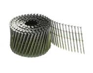 Pointes annelées en rouleau BOSTITCH pour cloueur N512C - N130P-380R130 - 89000