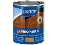Lasure décorative conditions extrêmes Linitop Solid DURIEU - L