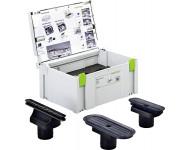 Pompe à vide VAC SYS SE et accessoires FESTOOL