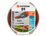Tuyau GARDENA PowerGrip Flex - 25 m