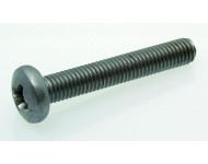 Vis à métaux ACTON Tête cylindrique - Pozidriv - 62216