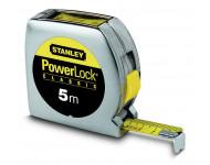 Mètre Powerlock Classic STANLEY - 1-33