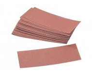 Feuille papier abrasif HERMES - 230 x 280 mm - SF168