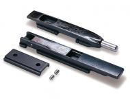Verrou 5409 et 5410 FAPIM pour gorge 19.5 x 25 mm