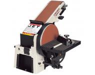 Ponceuse combinée bande / disque 230V PROMAC - JSG