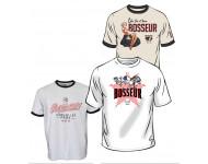 Lot de 3 Tee-shirts édition limitée 2018 BOSSEUR - 11430
