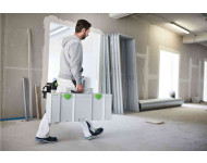 Systainer³ SYS3 XXL FESTOOL - 204