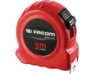 Mètre à ruban double face boitier ABS FACOM - 893B