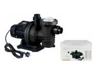 Pompe de filtration AQUALUX pour piscine - 10645