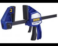 Serre-joint rapide Quick-Grip Xp IRWIN - 450 mm - 250 Kg - 10505944