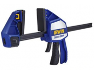 Serre-joint rapide Quick-Grip Xp IRWIN - 600 mm - 250 Kg - 10505945