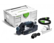 Rabot FESTOOL EHL 65 EQ-Plus - en systainer Sys 2 T-Loc + guide + clé - 574557