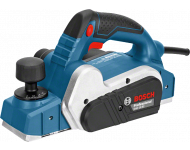 Rabot BOSCH GHO 16-82 - 630W - accessoires - 06015A4000