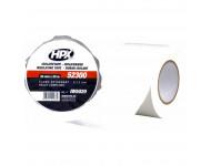 Ruban PVC Blanc pour électricien 19mm x 20m HPX - IW1920