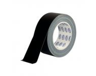 Ruban adhésif toile Gaffer 50mmx25m noir mat HPX - GB5025