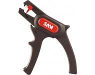 Pince a denuder automatique 0,2-0,6 mmâ² SAM - 24115