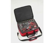 Malette textile 100 outils SA OUTILLAGE - CP-100NZ