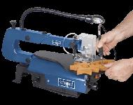 Scie à chantourner Deco-Flex SCHEPPACH - 230V 50Hz 90W - 4901402901