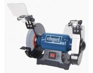 Touret à meuler avec led SM200L SCHEPPACH - 230/240V 500W 200mm - 5903109901