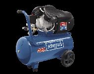 Compresseur HC52DC SCHEPPACH - 230V 50Hz 2200W 50L - 5906101901