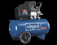Compresseur HC51 SCHEPPACH - 230V 50Hz 1800W 50L - 5906107901