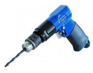 """Perceuse pneumatique 3/8"""" SCHEPPACH avec accessoires - 10mm 6.3bar - 7906100714"""