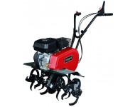 Motoculteur thermique marche avant/arrière SCHEPPACH - 196cm3 760mm - 5912301903