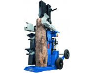 Fendeur HL1500TWIN de 15T 4100W 400V SCHEPPACH - fendage 1330 mm - 5905412902