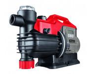 Pompe à eau domestique avec affichage GP1000JET LCD SCHEPPACH - 5909404901
