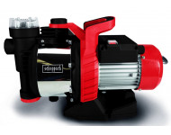 Pompe à amorçage automatique 1300W GP1300JET SCHEPPACH - 5909403901