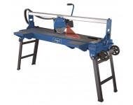 Coupe carrelage à eau 1200 mm laser 2 extensions FS4700 SCHEPPACH - 5906707901
