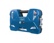 Compresseur portatif SCHEPPACH 1100W 8bar - AIR CASE