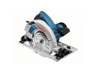 Scie circulaire BOSCH GKS 85 G Professional et rail - 060157A902