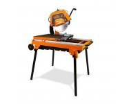Scie sur table GÔLZ robuste - 2200 W Ø350 mm - 02893502000