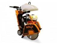 Scie de sol GOLZ FS175 - Moteur essence 13 Cv Ø450mm - Profondeur de coupe 165 mm - 02821756000