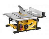 Scie à table DEWALT 250mm 2000W - DWE7492