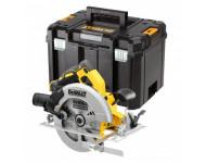 Scie circulaire 18V DEWALT XR Brushless - Sans batterie, ni chargeur - DCS570NT