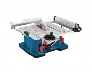 Scie circulaire à table BOSCH GTS 10 XC Professional - 2100W Ø254mm - 0601B30400