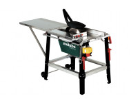 Scie circulaire de table METABO TKHS 315 M - 3100W Ø315 mm - 0103153100
