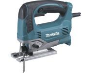 Scie sauteuse MAKITA 650W En coffret MAK-PAC - JV0600J