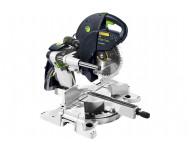 Scie à onglets radiale KAPEX KS 120 REB FESTOOL - 575302