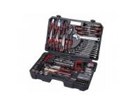 Coffret de 114 outils mixtes KRAFTWERK - 1041