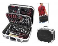 Valise d'outils KRAFTWERK - 228 pieces KWJ - 1050