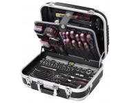 Malette ABS B100 de 169 outils KRAFTWERK - 202.100.000