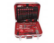 Mallette à outils KARX 130 pièces - 500829