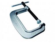 Presse en C-SER forgée - BESSEY - serrage 100 saillie 75 - 143-100