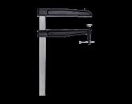 Presse à vis - BESSEY - fonte et acier - serrage 600 mm saillie 300 mm - TG60T30KN