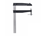 Presse à vis - BESSEY - fonte et acier - serrage 800 mm saillie 300 mm - TG80T30KN